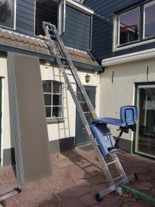Ladderlift – Solar – 4,5 tot 10mtr