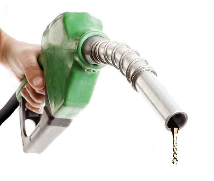 Brandstof Benzine - Per liter