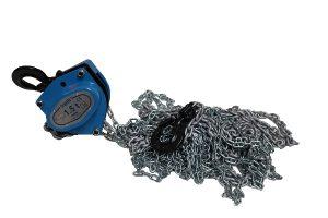 Kettingtakel 1.5ton – 9mtr ketting