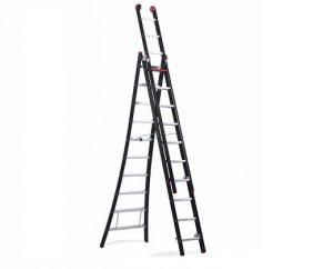 Ladder Varitrex Teleprof flex 4×4