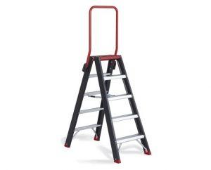 Verkoop Altrex trappen & ladders