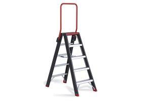 Verhuur Trappen & Ladders
