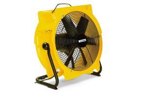 Ventilator 2500